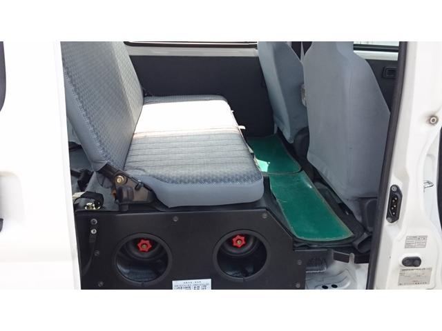 ダイハツ ハイゼットカーゴ CNG天然ガス車