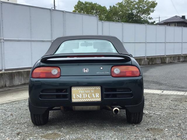「ホンダ」「ビート」「オープンカー」「兵庫県」の中古車6