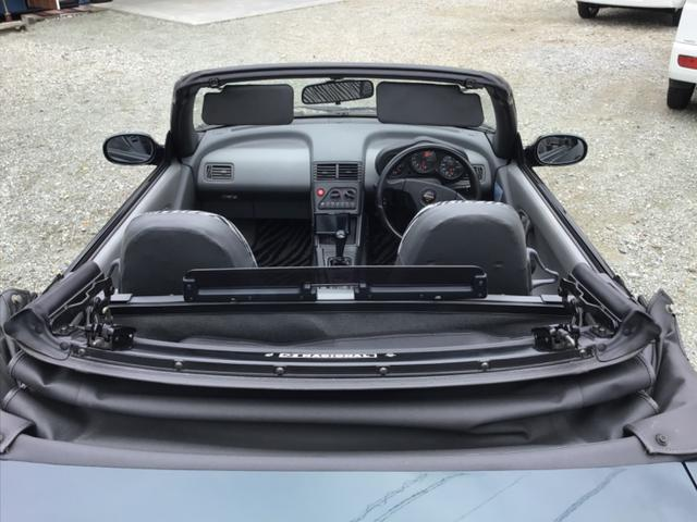 「ホンダ」「ビート」「オープンカー」「兵庫県」の中古車15
