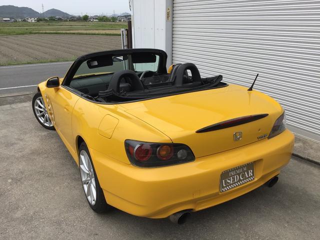 「ホンダ」「S2000」「オープンカー」「兵庫県」の中古車10