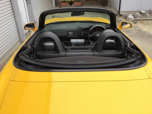 「ホンダ」「S2000」「オープンカー」「兵庫県」の中古車11