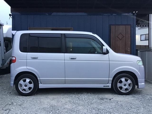 「ホンダ」「ザッツ」「コンパクトカー」「兵庫県」の中古車4