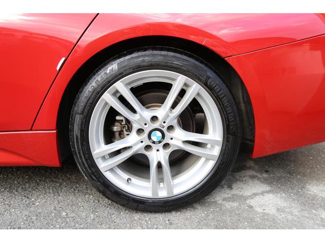 BMW BMW 320d Mスポーツ フルエアロ 18incアルミホイール