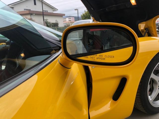 「シボレー」「シボレーコルベット」「オープンカー」「兵庫県」の中古車8