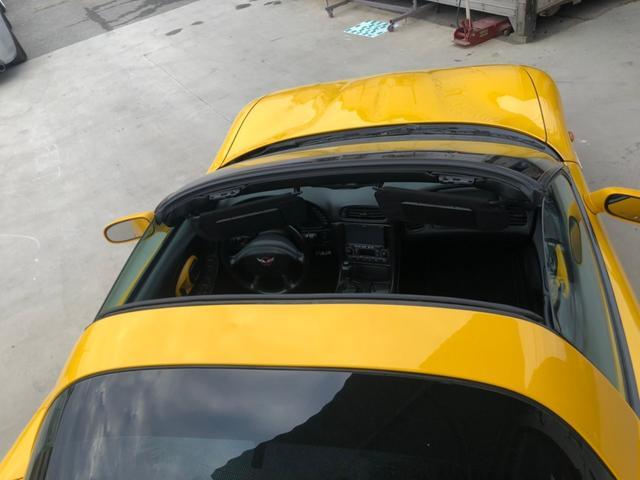 「シボレー」「シボレーコルベット」「オープンカー」「兵庫県」の中古車12