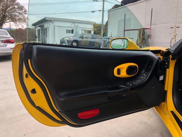 「シボレー」「シボレーコルベット」「オープンカー」「兵庫県」の中古車34