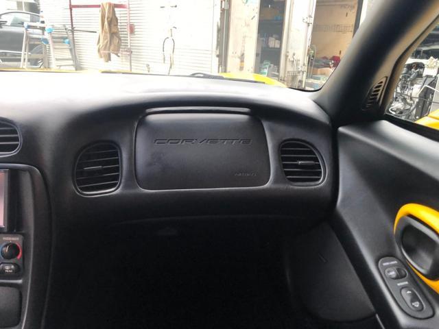 「シボレー」「シボレーコルベット」「オープンカー」「兵庫県」の中古車37