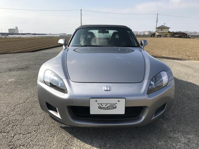 ホンダ S2000 ベースグレード