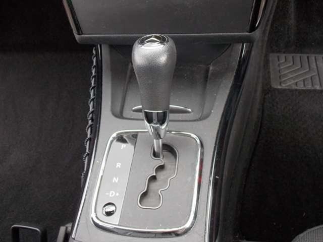 メルセデス・ベンツ M・ベンツ A170 キーレス ETC CD 盗難防止装置