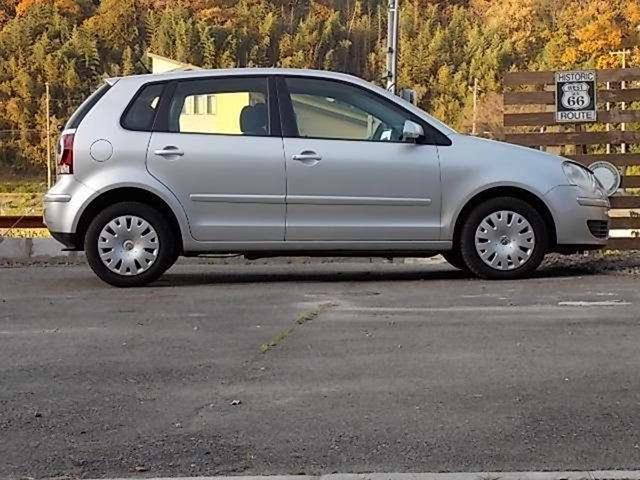 フォルクスワーゲン VW ポロ ブレーキパッド新品 HDDナビ ETC キーレス CD