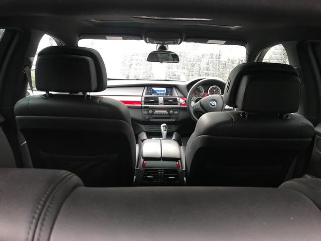 「BMW」「BMW X6 M」「SUV・クロカン」「兵庫県」の中古車35
