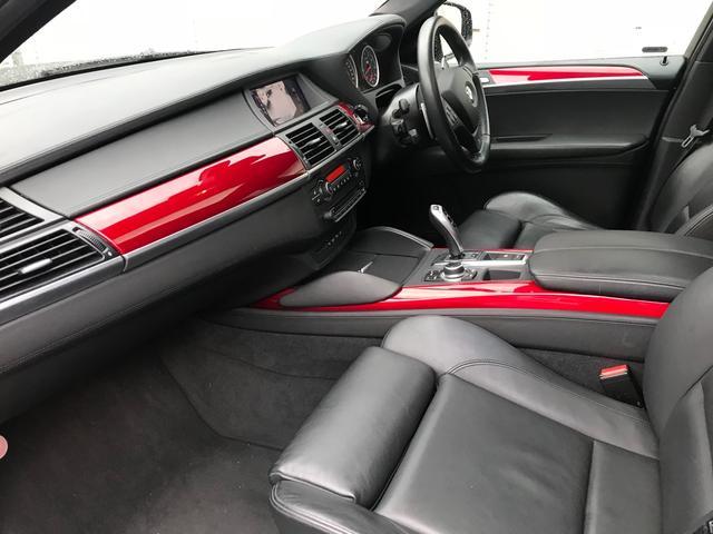 「BMW」「BMW X6 M」「SUV・クロカン」「兵庫県」の中古車43