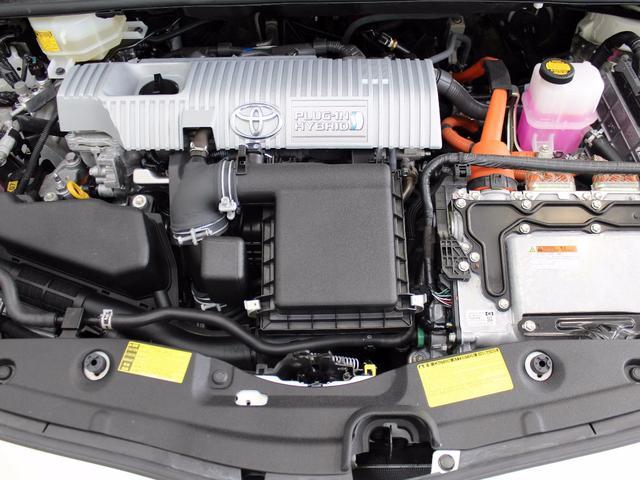トヨタ プリウスPHV 1.8 S ナビ・TV・ETC Sツーリング仕様