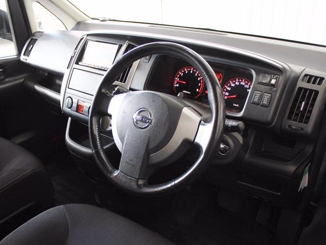 日産 セレナ 2.0 ハイウェイスター 4WD ナビ 地デジ Bカメラ