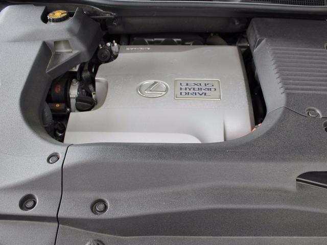 レクサス RX RX450h バージョンL サンルーフ