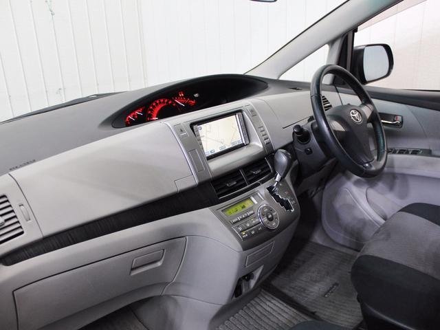 トヨタ エスティマ アエラス Sパッケージ ナビ Bカメラ ETC 両側電動スラ