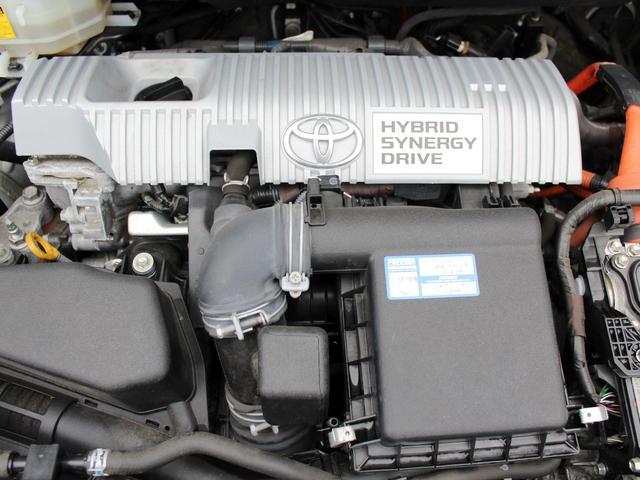 トヨタ プリウス S ナビ バックカメラ ETC
