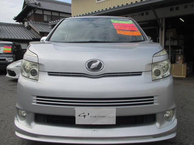ZS 煌・車高調・社外アルミ・両側パワースライドドア(5枚目)