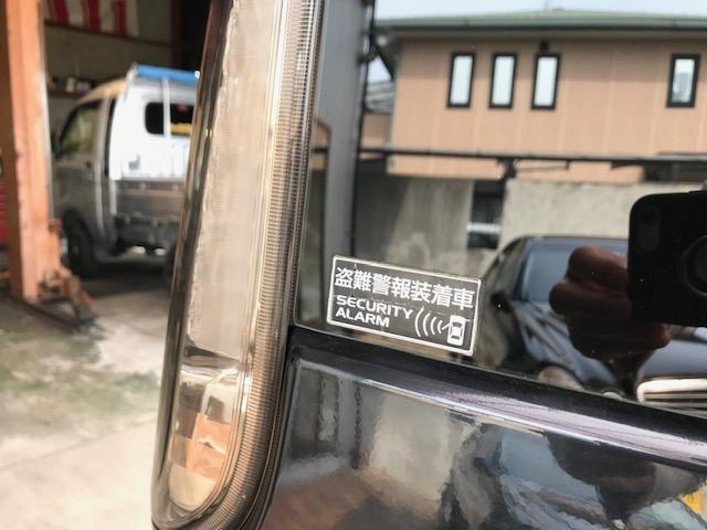 XS フルセグTVナビ バックカメラ 両側電動スライドドア(35枚目)