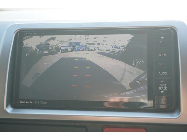 スーパーGL キャリア ラダー プッシュST LEDライト(13枚目)
