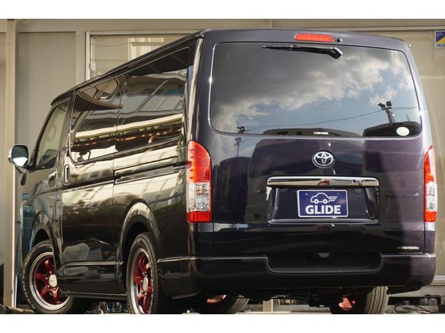 S-GL ダークプライム 4WD ローダウンスタイル(7枚目)