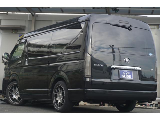 「トヨタ」「ハイエース」「ミニバン・ワンボックス」「兵庫県」の中古車69