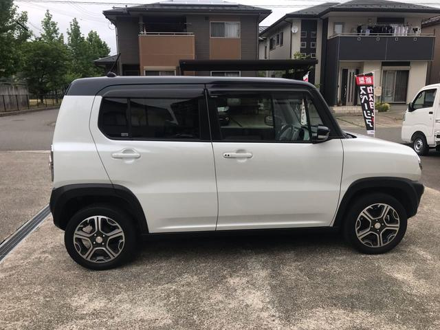 4WD Xターボ(4枚目)