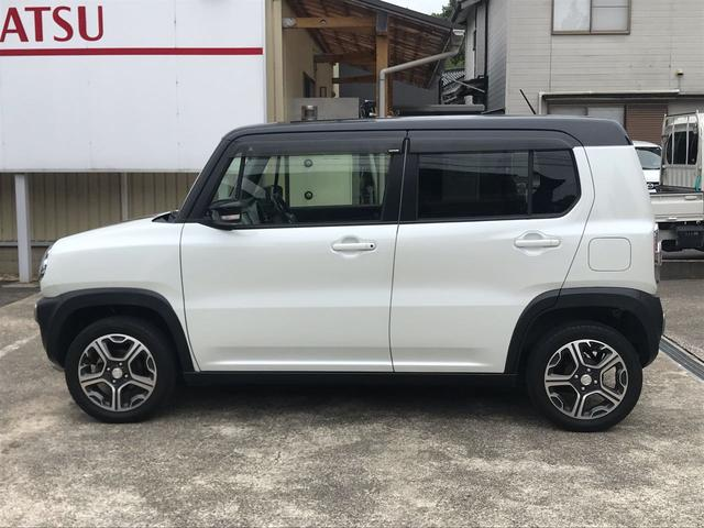 4WD Xターボ(5枚目)