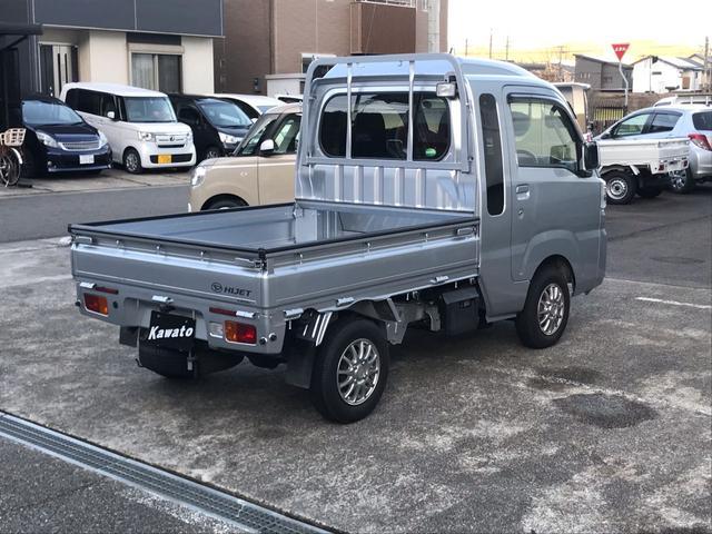 ジャンボ 4WD ワンオーナー(8枚目)