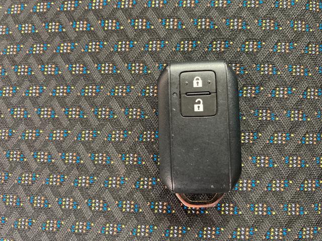 ハイブリッドXターボ 衝突軽減ブレーキ 4WD ターボ 全方位モニター LEDヘッド&FOG Bluetooth シートヒーター(22枚目)