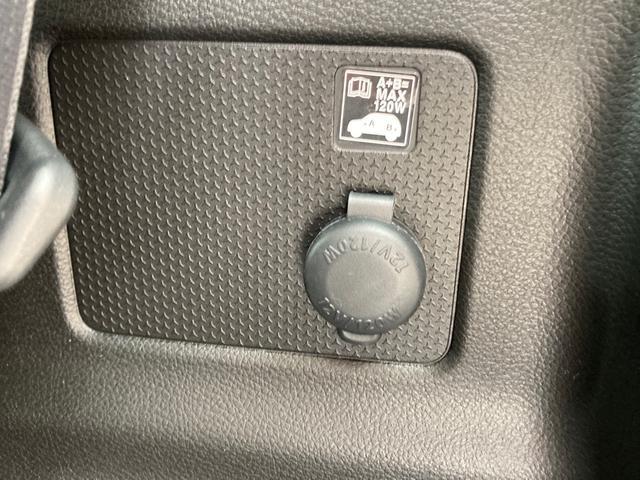 ハイブリッドXターボ 衝突軽減ブレーキ 4WD ターボ 全方位モニター LEDヘッド&FOG Bluetooth シートヒーター(24枚目)
