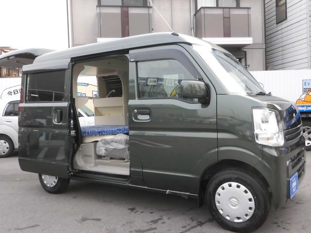 「スズキ」「エブリイ」「コンパクトカー」「兵庫県」の中古車3