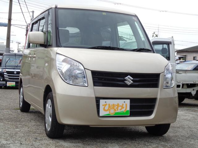 「スズキ」「パレット」「コンパクトカー」「兵庫県」の中古車3