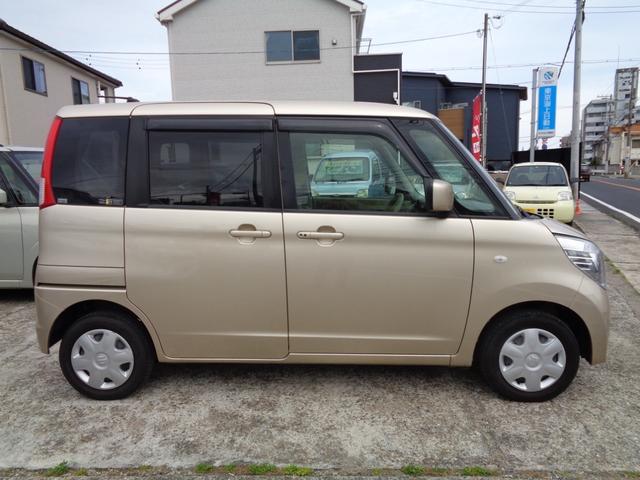 「スズキ」「パレット」「コンパクトカー」「兵庫県」の中古車4