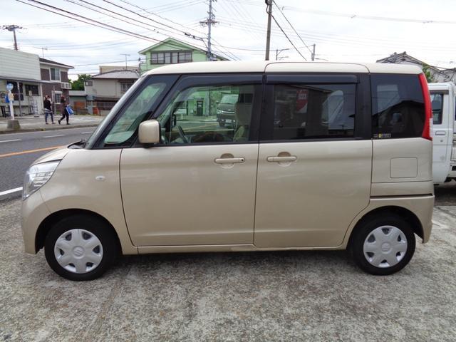 「スズキ」「パレット」「コンパクトカー」「兵庫県」の中古車5