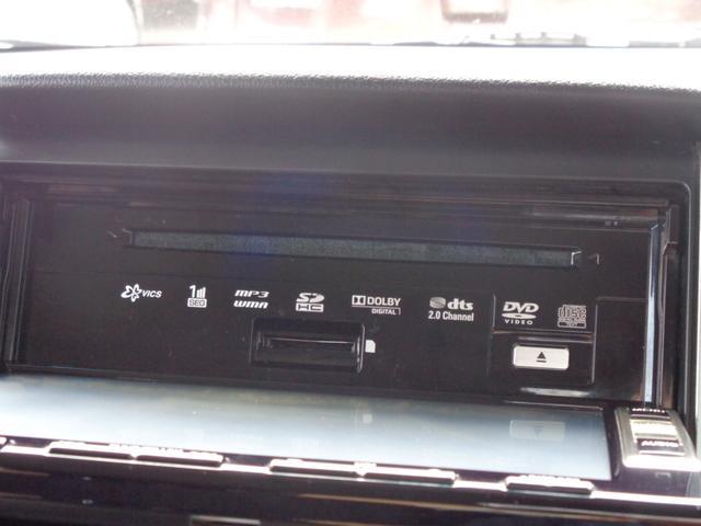 G・Lパッケージ ナビ TV Bカメラ フリップダウンモニター DVD再生 ETC 電動スライドドア スマートキー プッシュスタート 純正アルミ HID フォグ Wエアバッグ ABS 横滑り防止(22枚目)