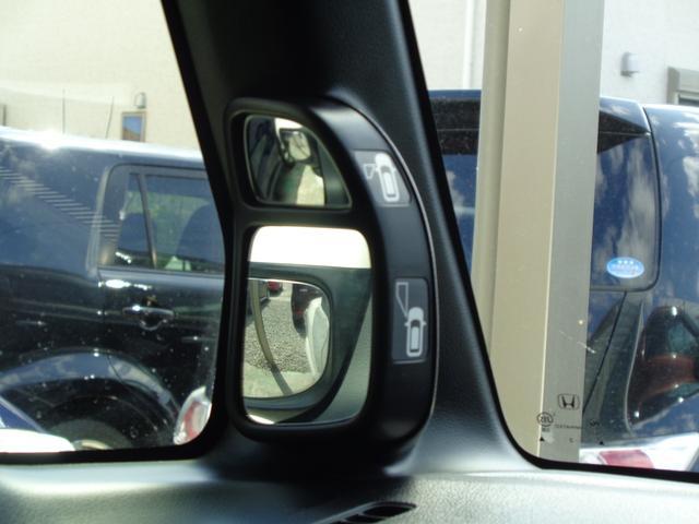 G・Lパッケージ ナビ TV Bカメラ フリップダウンモニター DVD再生 ETC 電動スライドドア スマートキー プッシュスタート 純正アルミ HID フォグ Wエアバッグ ABS 横滑り防止(36枚目)