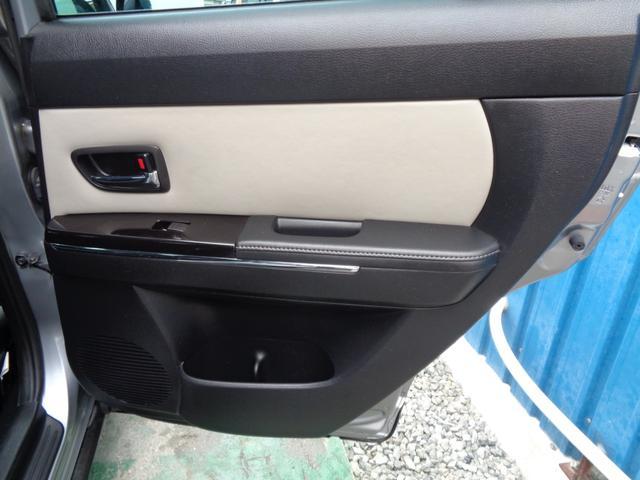 L ナビ テレビ バックカメラ Bluetooth DVD ETC スマートキー HIDライト レザーシート アルミホイール オートエアコン ABS Wエアバック(15枚目)