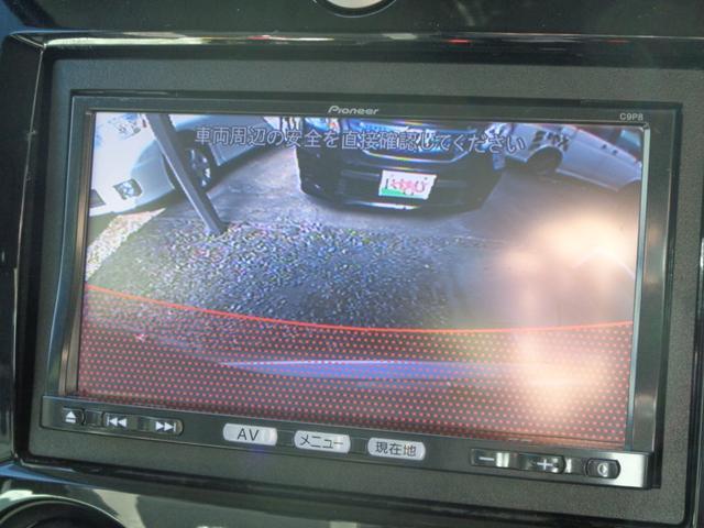 L ナビ テレビ バックカメラ Bluetooth DVD ETC スマートキー HIDライト レザーシート アルミホイール オートエアコン ABS Wエアバック(34枚目)