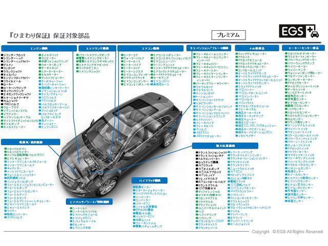 L ナビ テレビ バックカメラ Bluetooth DVD ETC スマートキー HIDライト レザーシート アルミホイール オートエアコン ABS Wエアバック(71枚目)