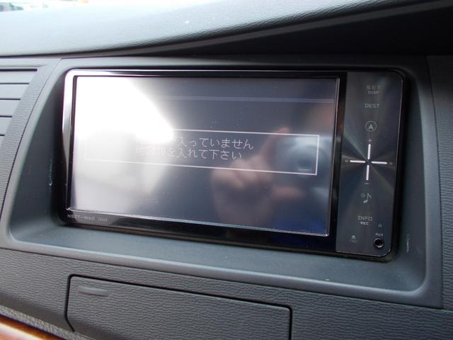 プラタナ ナビ テレビ バックカメラ DVD ETC スマートキー 電動スライドドア ピラーレス 7人乗り アルミホイール オートエアコン 3列シート(30枚目)