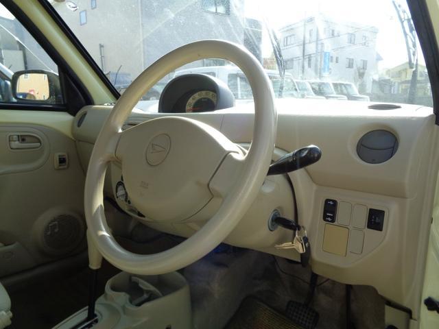 低価格で販売しているため、在庫車両の入れ替わりが頻繁です!ご来店の際はお電話にて在庫確認されてからご来店ください!!低走行のお買い得車も多数あります(^^♪