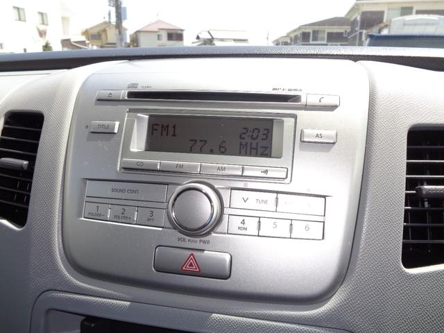 FX 5速ミッション車 ETC キーレス CDデッキ CDデッキ ABS Wエアバック(18枚目)