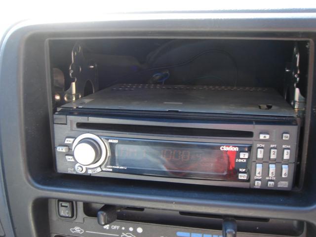 ダイハツ ハイゼットトラック エアコン・パワステ スペシャル 5MT 4WD