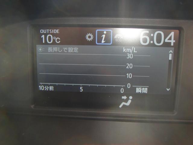 ZS 煌II 登録済未使用車 電動スライドドア(19枚目)