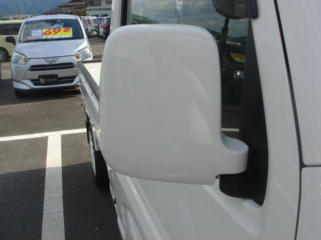 タウン 4WD 5MT エアコン キーレス(5枚目)