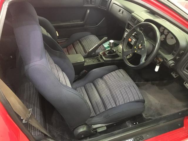 マツダ サバンナRX-7 GT-R レストア済み