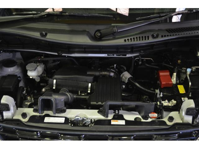 ハイブリッドXS 両側電動スライド RBS付 届出済未使用車(17枚目)