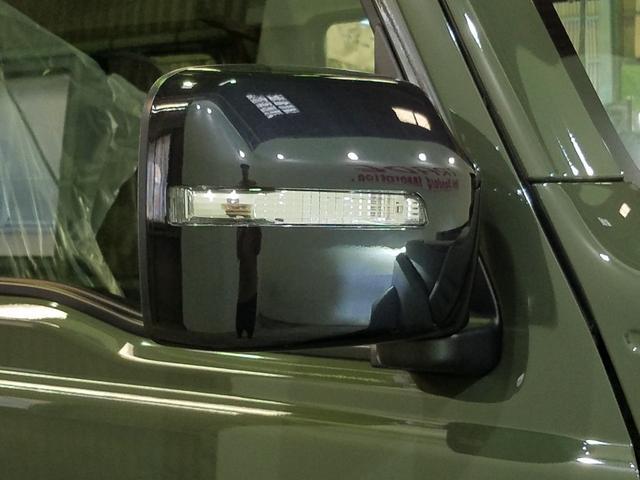 JC LIBERTY WALKカスタム オーバーフェンダー AXIS16インチAW イカリング 車検令和5年8月(23枚目)