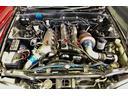 日産 スカイライン GTS-t RB25乗せ換え T88ターボ GTR純正アルミ